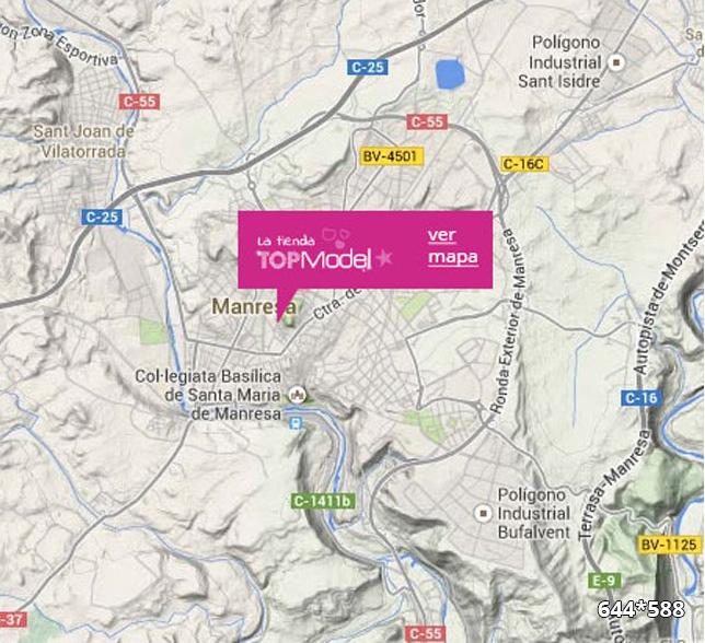 Passeig Pere III, 39 - 08242 - Manresa (España)